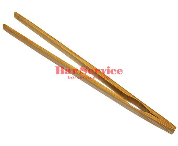 Щипцы бамбуковые 18 см в Уфе